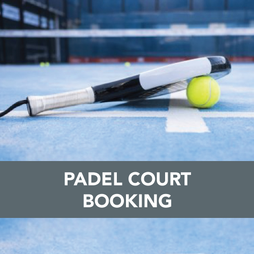 Play Padel in Cape Town