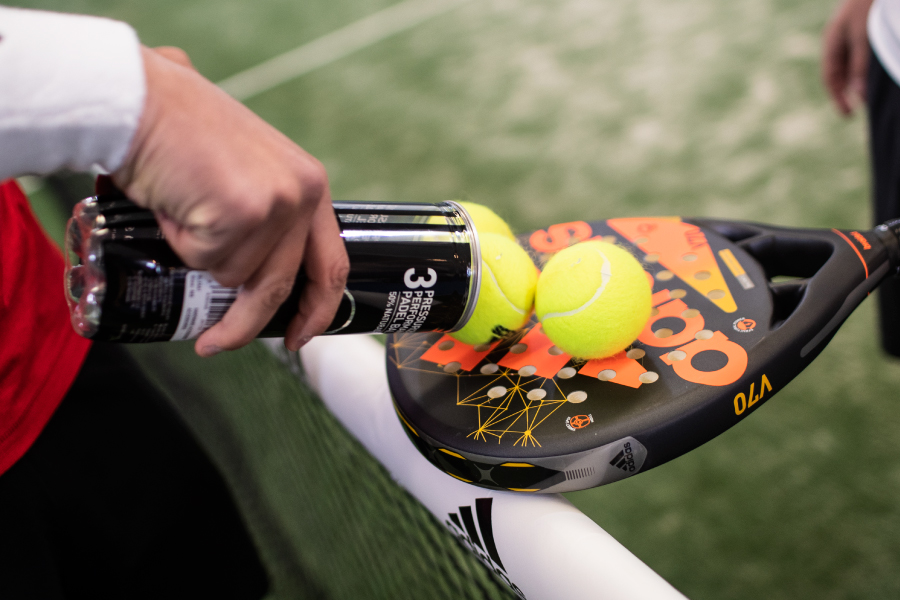 Adidas Padel in South Africa